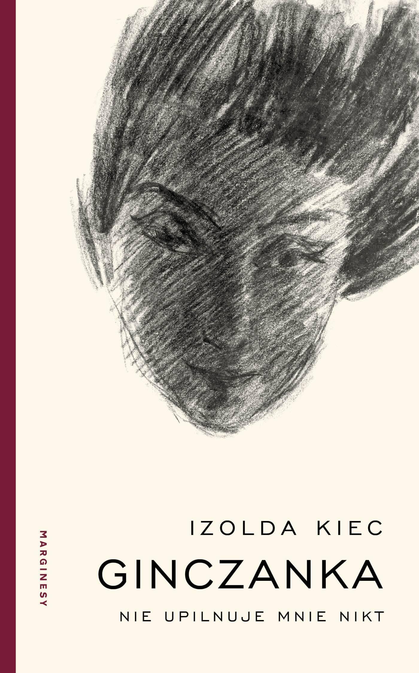 Izolda Kiec - Ginczanka