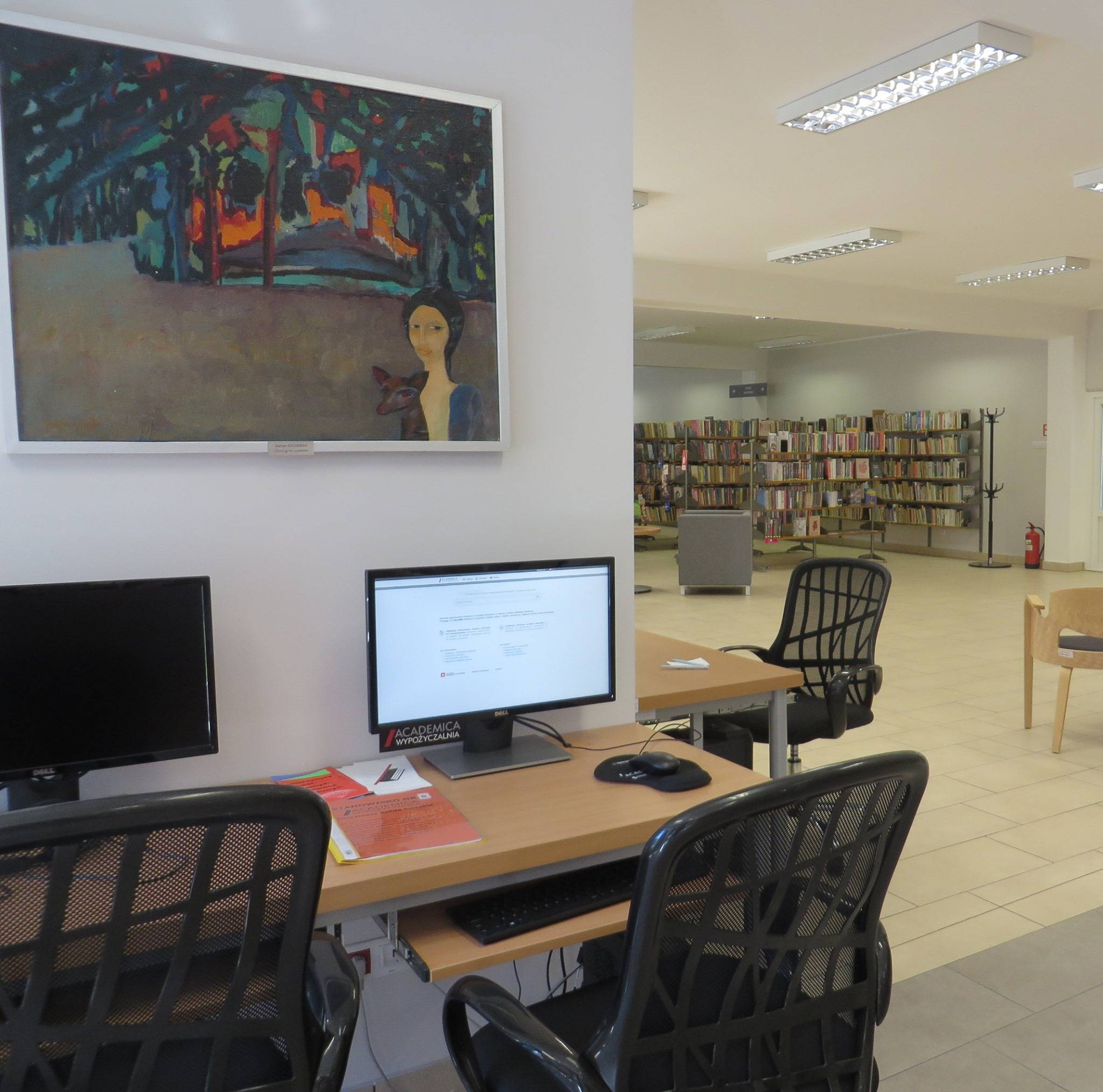 Academica w OBP